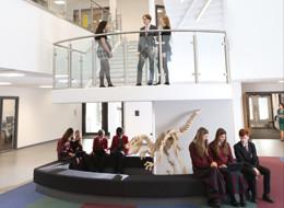 Broxbourne school image 2
