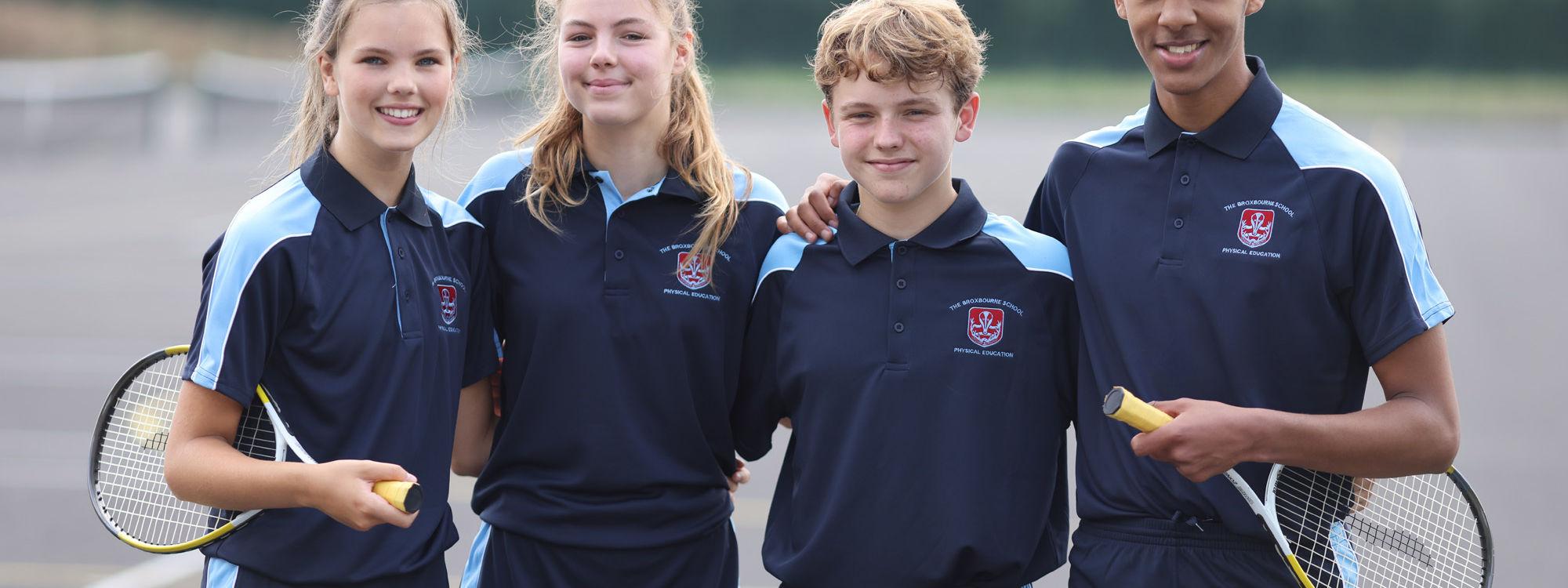 Broxbourne school image 48