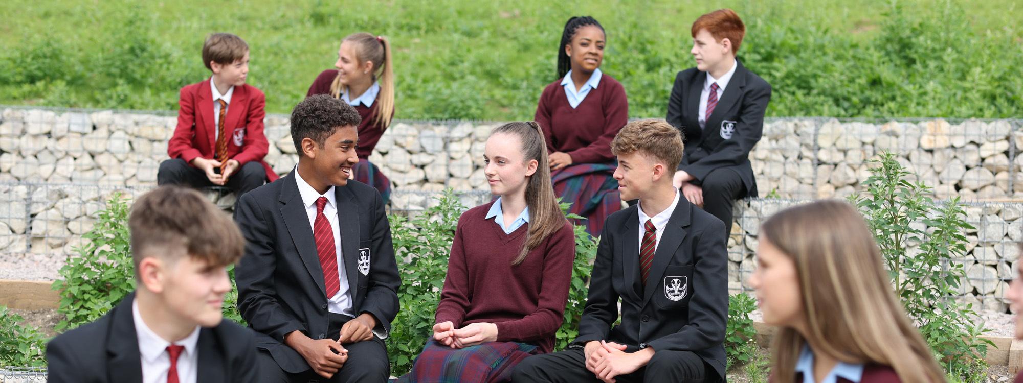 Broxbourne school image 8